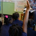 CenterView: Common Core implementation in California — A Snapshot of Districts' Progress