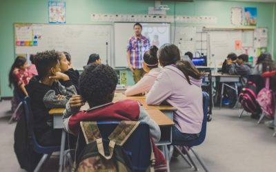 Teachers Learning From Teachers: Dynamic Initiative Taps Into Educators' Expertise