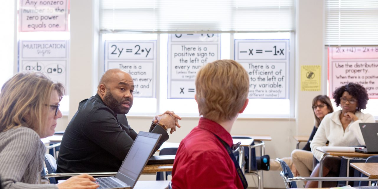 Strong Professional Learning Systems for Math Instruction in California: What Do We Know Today?