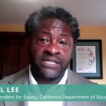 CALE Voices from the Field: Advancing Equity with CDE's Dr. Daniel Lee